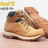 Sepatu Pria Timberland Jaguar Boots Safety Grade Ori High Quality #3