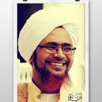 Foto Ulama Habib Umar bin Muhammad bin Hafidz