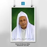 Foto Ulama Habib Muhammad Luthfi bin Ali bin Hasyim bin Yahya