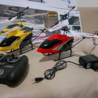 R/C HELICOPTER MODEL Durable King G-500