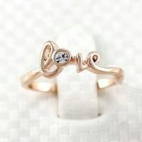 cincin tunangan emas, perak, sepasang, nikah, kawin, couple