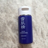 Kose Sekkisei Medicated White Powder Wash 20gr