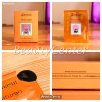 [BPOM] Naturgo BPOM / Hanasui Naturgo / Masker Lumpur / 100% Original