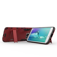 Casing Hp Cover Samsung S5 S6 S6 EDGE S7 S7 EDGE Iron Man Case