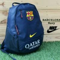harga Tas Bola Barcelona / Ransel Cowok / Tas Nike / Ransel Sekolah Anak Tokopedia.com