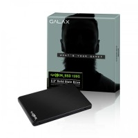 GALAX SSD GAMER SERIES 120GB (R:540MB / S W:480 MB / S)