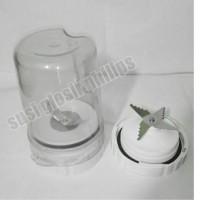 gelas bumbu blender philips dan mounting 2115/2116/2061/2071