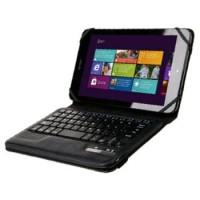 Keyboard Bluetooth Samsung Tab A 8 / 8.0 inch Promo MK