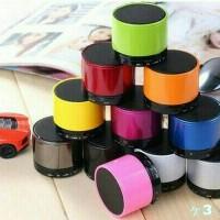 Speaker Bluetooth S10 / Speaker Mini Mp3 Murah