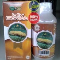 Obat Polip Hidung Ampuh QnC Jelly Gamat Herbal Original