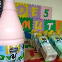 harga Susu Sapi Murni Pasteurisasi 1 liter 1000ml Tokopedia.com