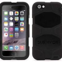 Jual Otterbox Defender/Griffin Survivor Extreme Cas/ iPhone 6+/6s/6 Plus Murah