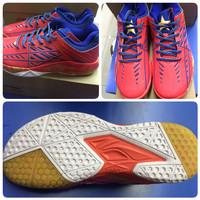 Sepatu Badminton Lining Aytl 065 Red