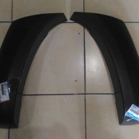 Over Fender Bemper Ford Ranger 09-11 Baru dan Original