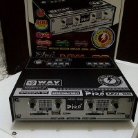 MESIN WALET Piro MW-88 Low Voltage Series