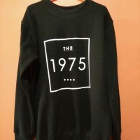 harga Sweater Switer The 1975 Real Picture Tokopedia.com