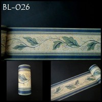 WallBorder List Stiker Wallpaper Grosir Murah - BL-026