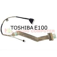 KABEL FLEXIBLE TOSHIBA SATELLITE E100 E105 (6017B0181401) (08-10009)