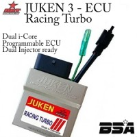 Ecu BRT Juken 3 Honda Beat 2014/ Scoopy 2014 Racing Turbo