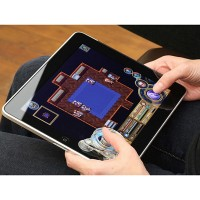 Fling Joystick for iPad