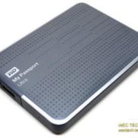 """Western Digital PASSPORT ULTRA 500GB 2,5"""" USB 3.0_Bis"""