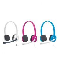 Logitech Stereo Headset H150_Bis