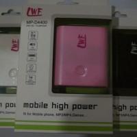 LWF MP-D4400 : Powerbank 4400 mAh_Bis