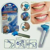 Luma Smile Pemutih dan Pemoles Gigi_Bis
