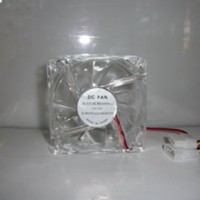 Fan Casing 8cm lampu_Bis