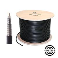 Spectrum Cable RG6 : Kabel CCTV_Bis