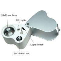 Magnifier Jewelry LED Double Multiple_Bis