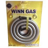 Winn Gas Premium Selang 1.8 Meter_Bis