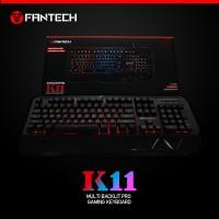 Fantech K11 Madman Multi Backlit Pro Gaming Keyboard_Bis