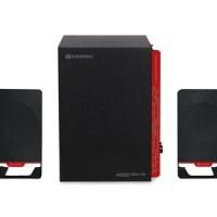 Speaker Multimedia Audio Box A500-SDU_Bis