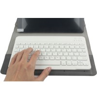 Jual MCDODO Keyboard Bluetooth Windows/Android/Ios MKB 1190 White Murah