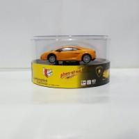 Mobil Mainan Remote Control RC Lamborghini Gallardo 1:43