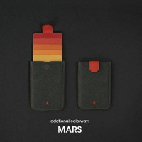 Jual Dax Wallet ORIGINAL 100% - Dompet Mini Slim (Edisi Mars) Murah