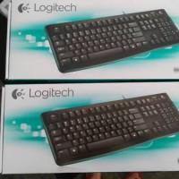 fd6b1774fb2 Jual Keyboard Logitech K120 Sumatera Utara Lengkap - Harga Terbaru ...