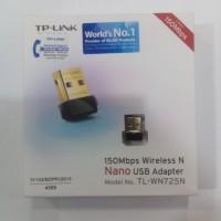 WIFI USB TP-LINK WN725N