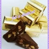 Jual Delfi Treasure Gold Almond Murah