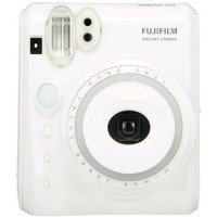 Kamera Fujifilm Instax Mini 50s White