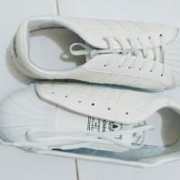 Sepatu Adidas superstar kw