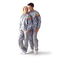 SWEAT SUIT VERSI TERBARU SAUNA SUIT (BAJU MAGIC TURUN BERAT BADAN)