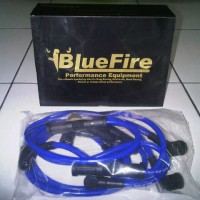 harga Kabel Busi Racing BLUEFIRE 2 CORE 9.5mm MADE IN USA VITARA KIJANG 2000 Tokopedia.com