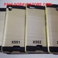 Armor Case Infinix Hot 2 X510/Note X551/Zero 3 X552/Note 2 X600 VERUS