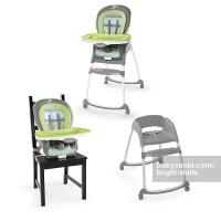 Bright Starts InGenuity Trio 3 in1 Deluxe High Chair Vesper