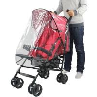 harga Baby Stroller Rain Cover - Jas Hujan Penutup Kereta Dorong Bayi Tokopedia.com