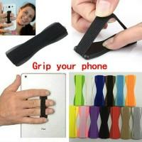 Jual Sling Grip Phone / pegangan jari untuk gadget Murah