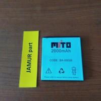 BATERAI MITO A800 99%