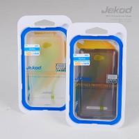 Softcase JEKOD Silikon Transparan Soft Case Cover Casing HTC 8s Rio